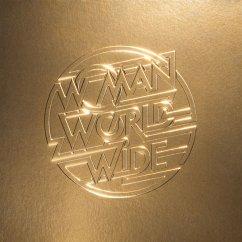 Woman Worldwide (2cd Digi) - Justice