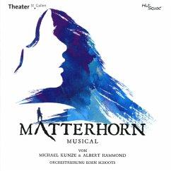 Matterhorn-Das Musical