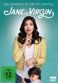 Jane the Virgin - Die komplette dritte Staffel (5 Discs)