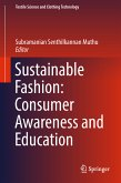 Sustainable Fashion: Consumer Awareness and Education (eBook, PDF)