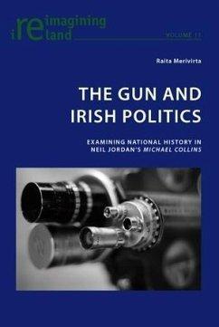 Gun and Irish Politics (eBook, PDF) - Merivirta, Raita
