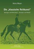 Die klassische Reitkunst (eBook, PDF)