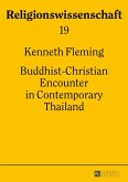 Buddhist-Christian Encounter in Contemporary Thailand (eBook, PDF)
