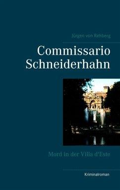 Commissario Schneiderhahn (eBook, ePUB)
