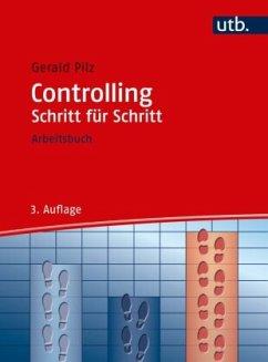 Controlling Schritt für Schritt - Pilz, Gerald