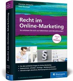 Recht im Online-Marketing - Solmecke, Christian;Kocatepe, Sibel
