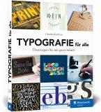 Typografie für alle