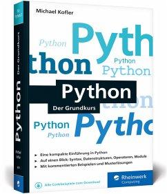 Python - Kofler, Michael