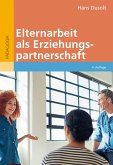 Elternarbeit als Erziehungspartnerschaft (eBook, PDF)