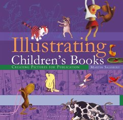 Illustrating Children´s Books