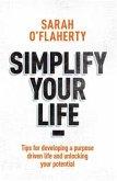 Simplify Your Life (eBook, ePUB)