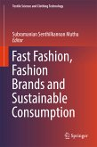 Fast Fashion, Fashion Brands and Sustainable Consumption (eBook, PDF)