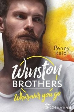 Wherever you go / Winston Brothers Bd.1 - Reid, Penny