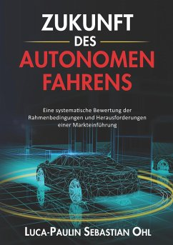 Zukunft des autonomen Fahrens