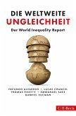 Die weltweite Ungleichheit (eBook, ePUB)