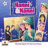 Halloweenspuk mit Hanni und Nanni / Hanni und Nanni Bd.60 (CD)