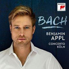 Bach - Appl,Benjamin/Concerto Köln