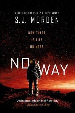 No Way - Morden, S. J.