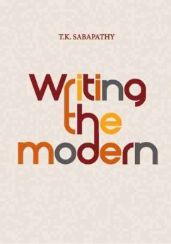 Writing the Modern: Selected Texts on Art & Art...
