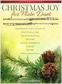 Christmas Joy for Flute Duet, 2 Flöten