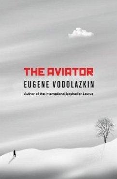 Aviator - Vodolazkin, Eugene