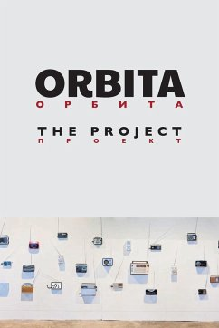 Orbita: The Project - Orbita, Kevin