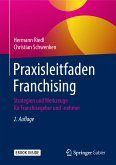 Praxisleitfaden Franchising (eBook, PDF)