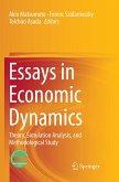 Essays in Economic Dynamics