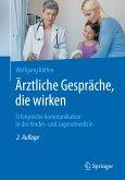 Ärztliche Gespräche, die wirken (eBook, PDF)