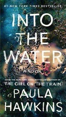Into the Water - Hawkins, Paula