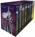 Throne of Glass Box Set