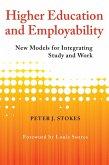 Higher Education and Employability (eBook, ePUB)