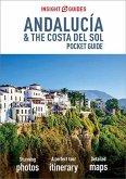 Insight Guides Pocket Andalucia & Costa del Sol (Travel Guide eBook) (eBook, ePUB)