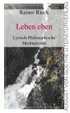 Leben eben (eBook, ePUB)