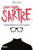 Jean-Paul Sartre (eBook, PDF)