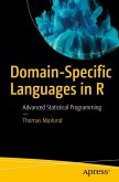 Domain-Specific Languages in R (eBook, PDF)