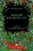 Mord im Spinat (eBook, ePUB)