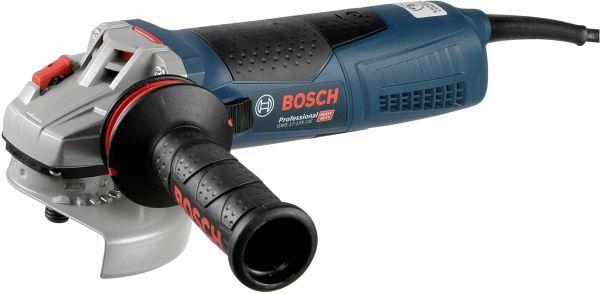 Bosch Gws 17 125 Cie Professional Portofrei Bei Bucher De Kaufen