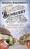 Vorhang auf für einen Mord / Bunburry Bd.1 (eBook, ePUB)