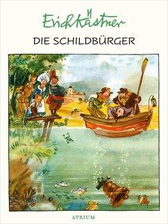 Die Schildbürger (eBook, ePUB) - Kästner, Erich