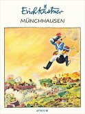 Münchhausen (eBook, ePUB)