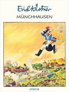 Münchhausen (eBook, ePUB) - Kästner, Erich