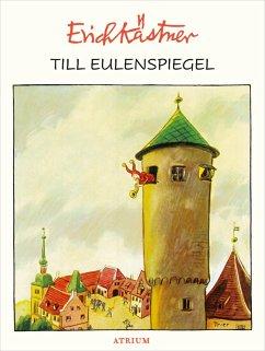 Till Eulenspiegel (eBook, ePUB) - Kästner, Erich