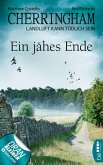 Ein jähes Ende / Cherringham Bd.31 (eBook, ePUB)