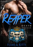 Reaper. Death Skulls - Flame und Kitty (eBook, ePUB)
