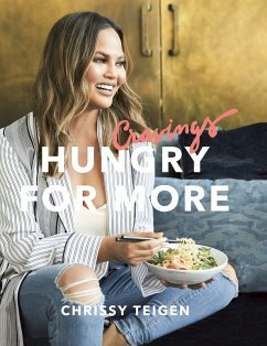 Cravings: Hungry for More (eBook, ePUB)