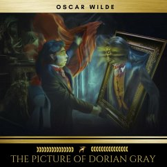 The Picture Of Dorian Gray (MP3-Download)