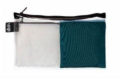 LOQI PURO Pocket - Chalk & Pine Bags