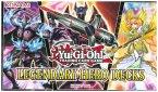 Yu-Gi-Oh!, Legendary Hero Deck deutsch (Sammelkartenspiel)