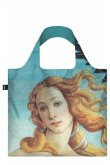 LOQI Bag SANDRO BOTTICELLI The Birth of Venus